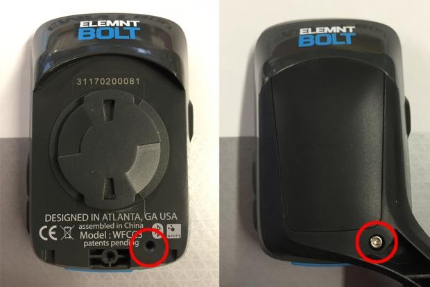 First ride review: Wahoo Elemnt Bolt - highly functional and