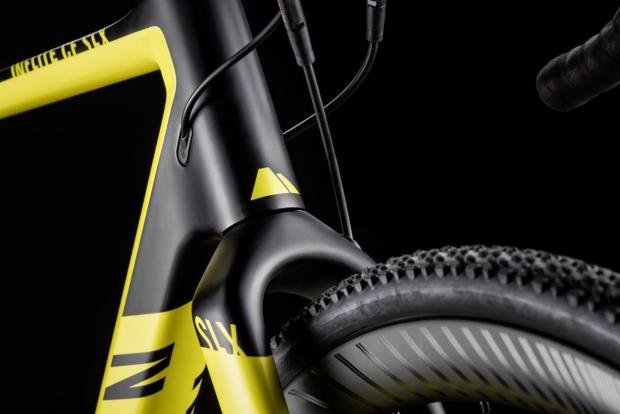 First Look Review: Canyon launch all carbon cyclocross bike