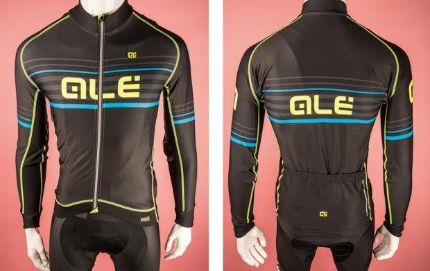 4cab11412 Buyer s guide  best long-sleeved cycling jerseys