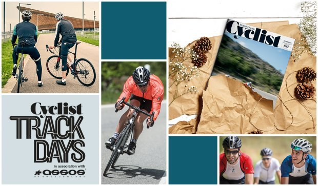 Treat them to the thrill of the ride every month with a gift subscription to Cyclist magazine, ...