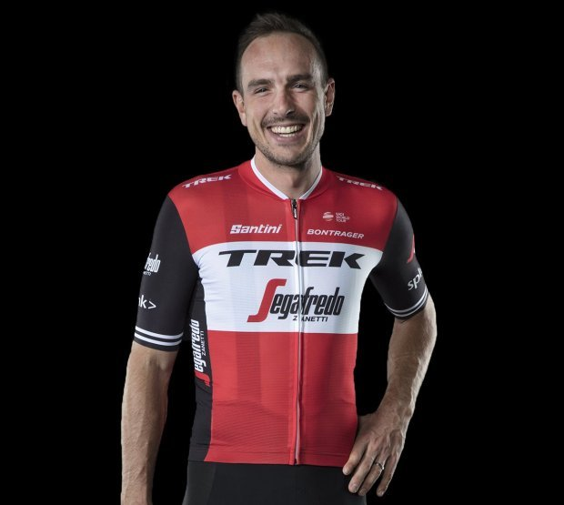 053de439245 Trek-Segafredo are not playing around anymore. Contador retired and the  team wasn t too sure who it was in 2018 but not in 2019