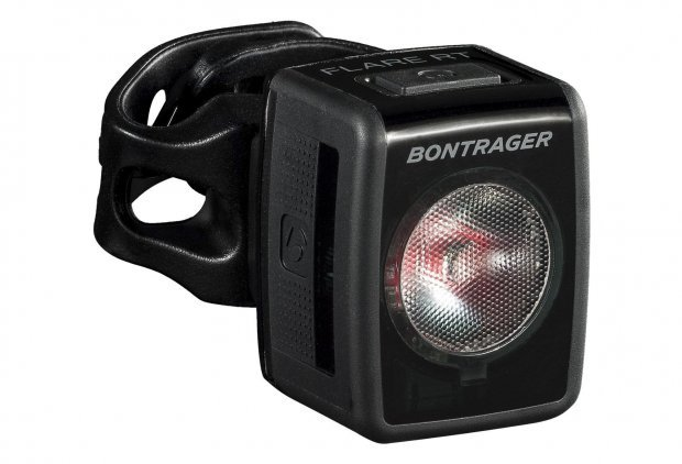 Rated: best front + rear rechargable road bike lights