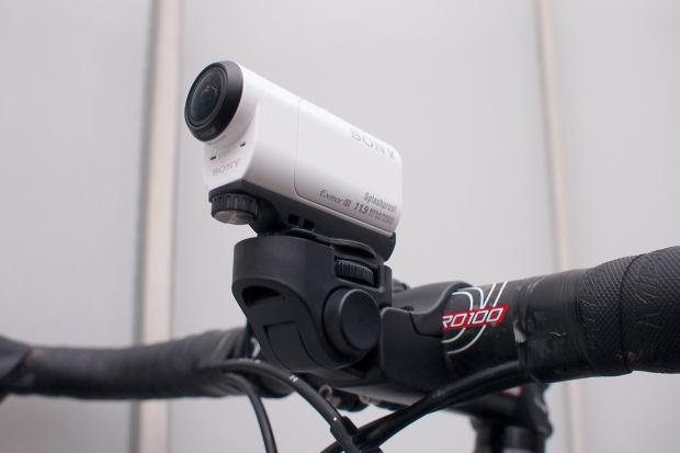 six best cycling helmet cameras reviewed cyclist