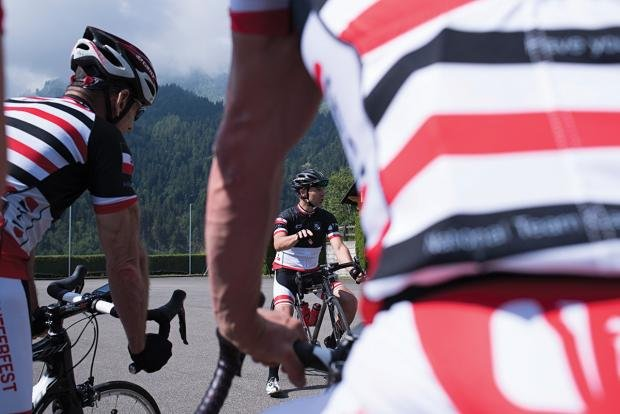 The Sufferfest and the joy of suffering | Cyclist